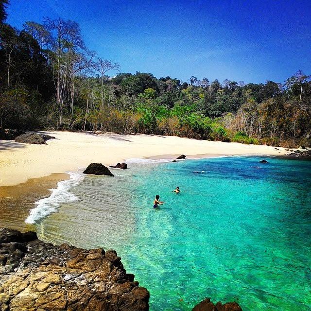 Green Bay, Destinasi Favorit Baru Di Banyuwangi | 1001malam