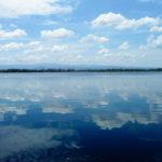 Keindahan Danau Dendam Tak Sudah, Tak Seseram Namanya