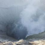 Gunung Bromo Waspada, Kunjungan Dibatasi