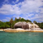 Indahnya Pulau Kepayang, Bikin Mabuk Kepayang