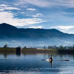 Situ Cileunca, Wisata Danau yang Eksotis Nan Romantis