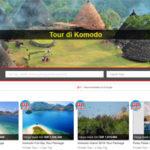 Pesona Unik pulau Komodo