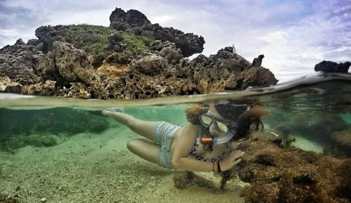 Pantai Nglambor - Sumber: wisatabagus.co