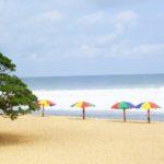 Surga Tersembunyi di Pantai Pok Tunggal
