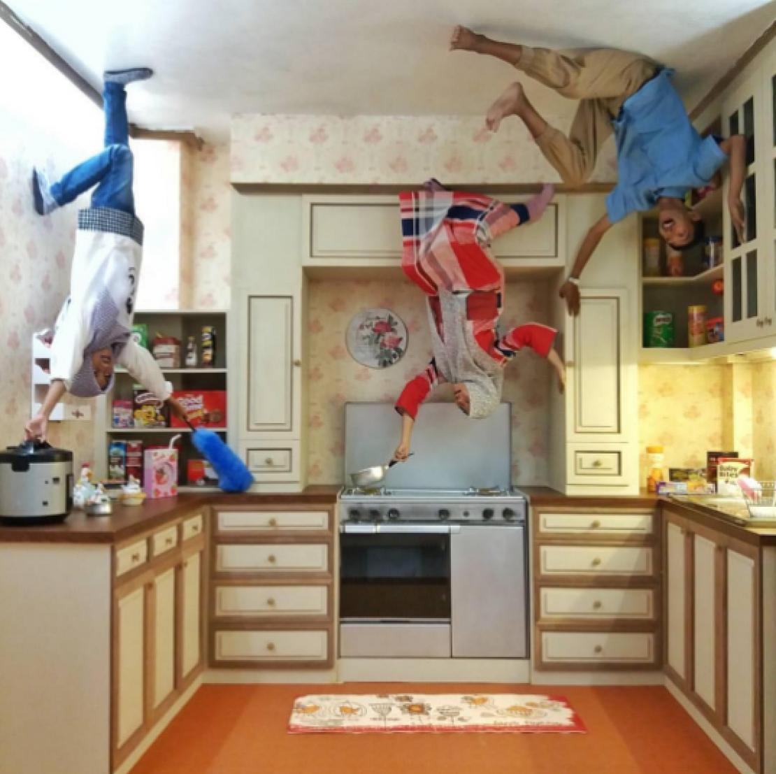 Segmen Dapur - Sumber: papasemar.com