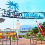 Taman Pintar – Tempat Wisata Keluarga yang Super Fun