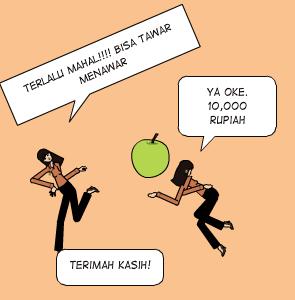 tawaran