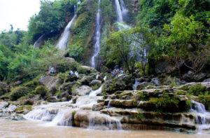 Air Terjun Sri Gethuk - Sumber: initempatwisata.com