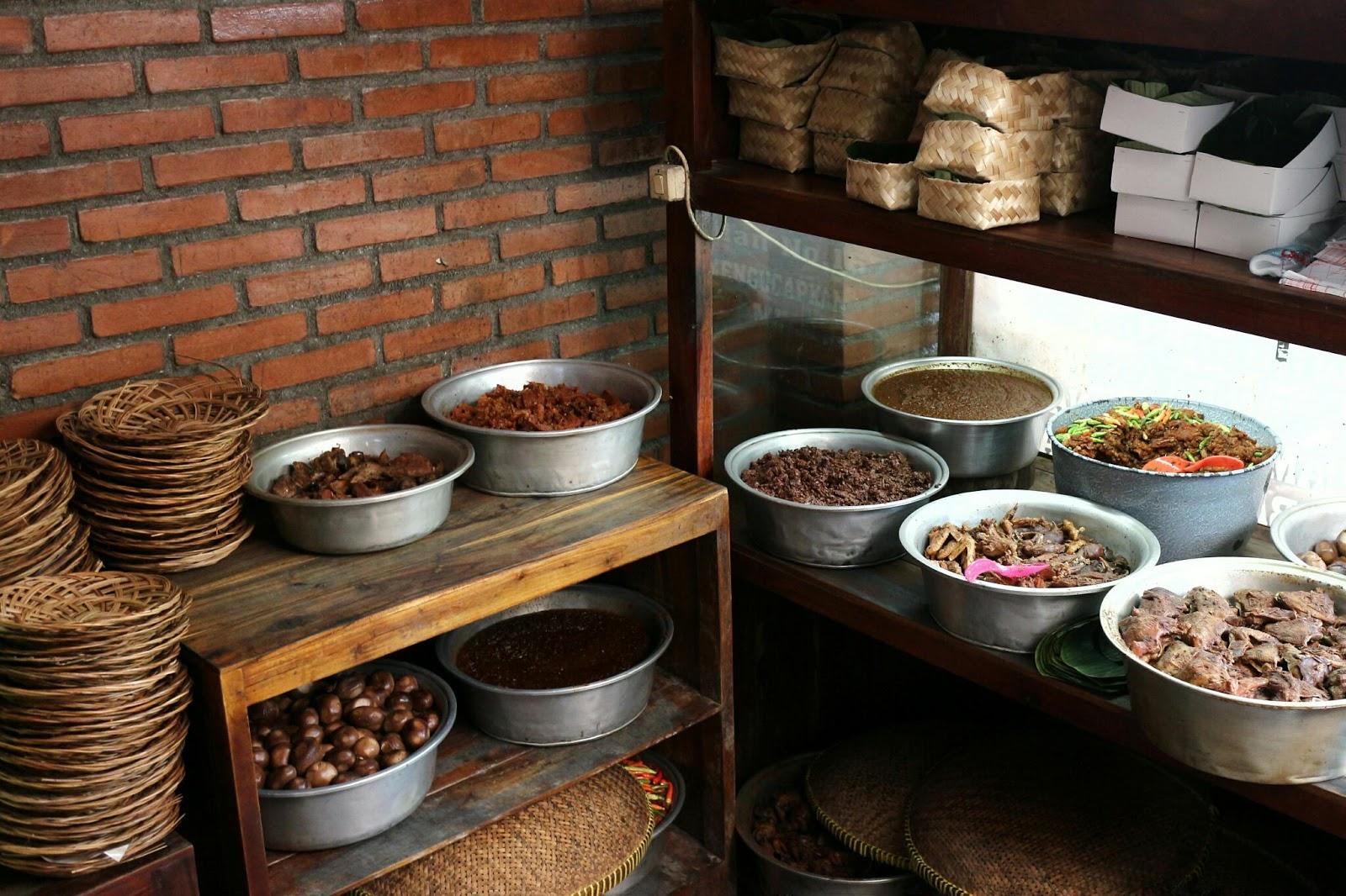 Kuliner Gudeg Jogja Yang Wajib Dikunjungi 1001malam