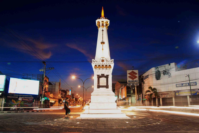 Image Result For Travel Di Jogja