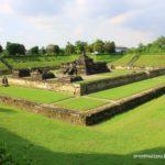 Candi Sambisari, Napak Tilas Peradaban Hindu Kuno