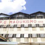 Wisata Agro di Pabrik Gula Madukismo