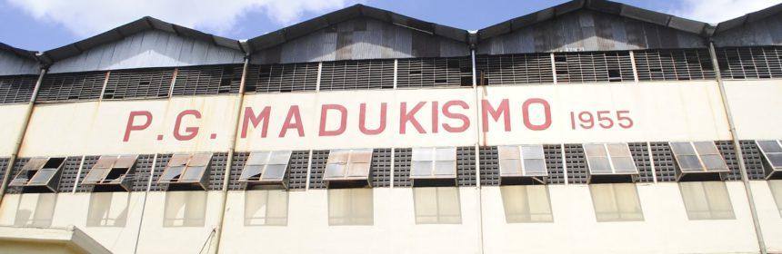 Wisata Agro di Pabrik Gula Madukismo - Sumber: njogja.co.id