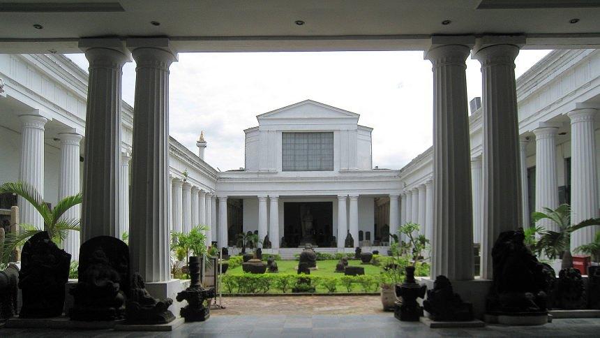 Museum-Nasional-Indonesia
