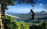 bridge walking di kalibiru