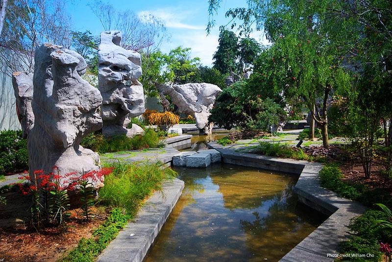 Garden By The Bay Singapura 1001malam