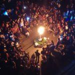 Menikmati Serunya Festival Bandung Lautan Api
