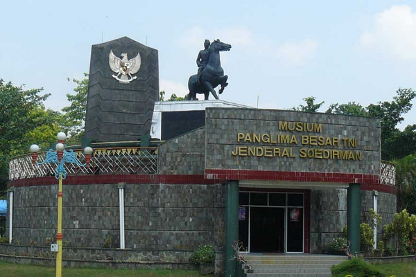 Museum Sasmitaloka Jogja