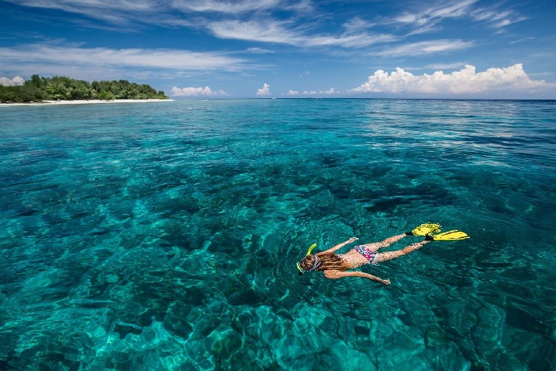 giliketapang_snorkeling