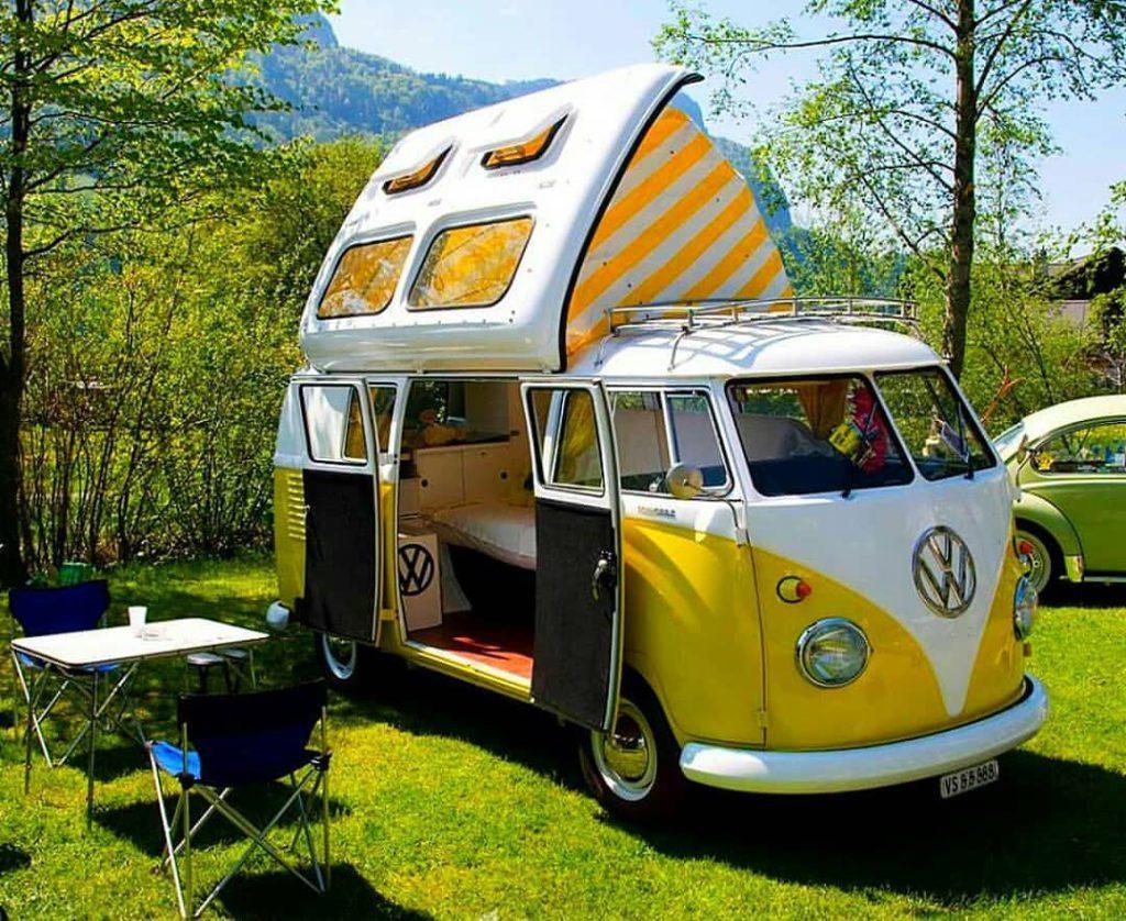 nomadic tourism caravan