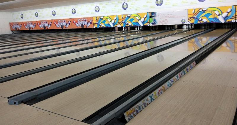 grand bowling jakarta