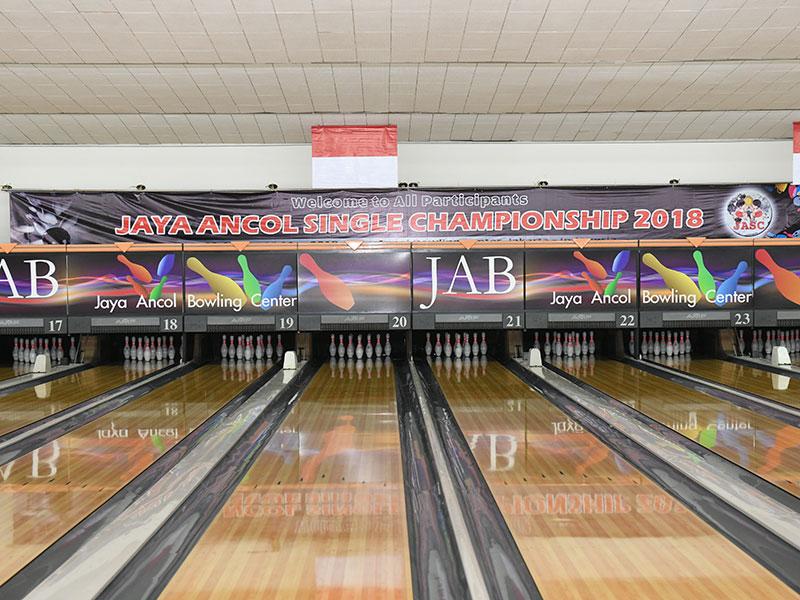 jaya ancol bowling
