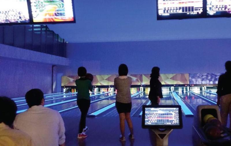 spincity bowling
