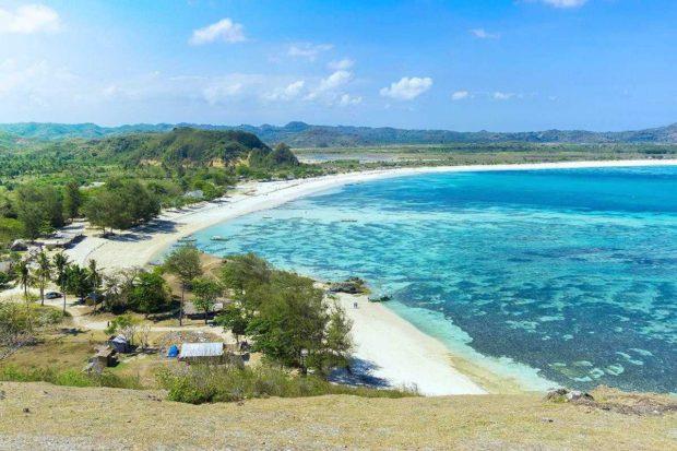 10 Wisata Lombok Yang Populer Dengan Keeksotisannya ...