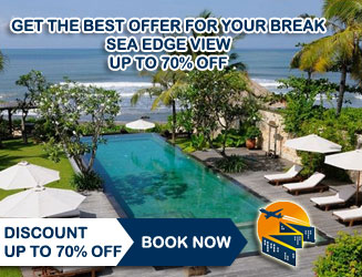 hotel bali discount