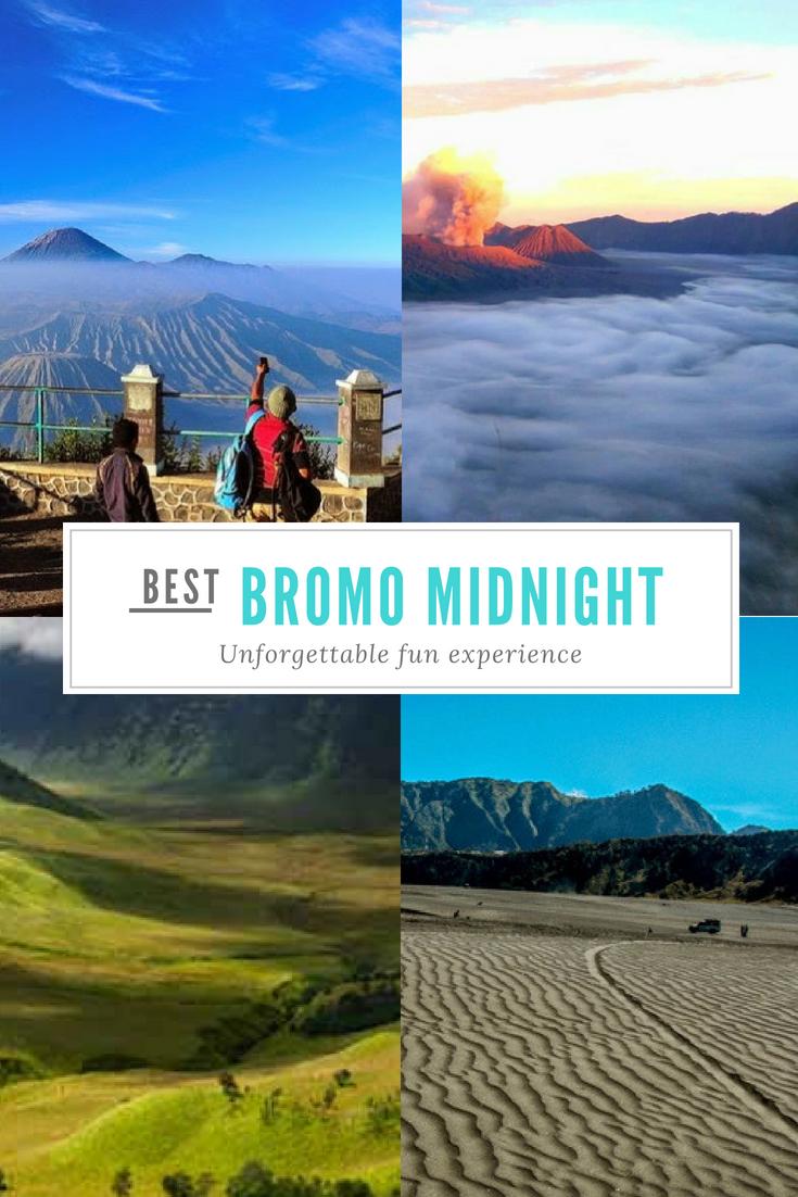 Paket Wisata Bromo Promo Wisata Di Bromo Harga Terbaik Dan Terlengkap